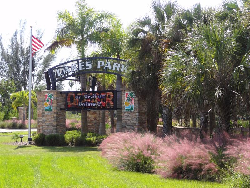 Fort Myers Botanical Garden Garden Ftempo